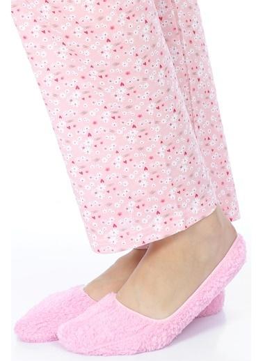 Akbeniz Çorap Pembe